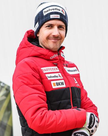 Simon Ammann plant bis Olympia 2022