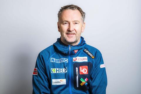 10 spørsmål - Christian Meyer: Tror på skiflyging i Vikersund