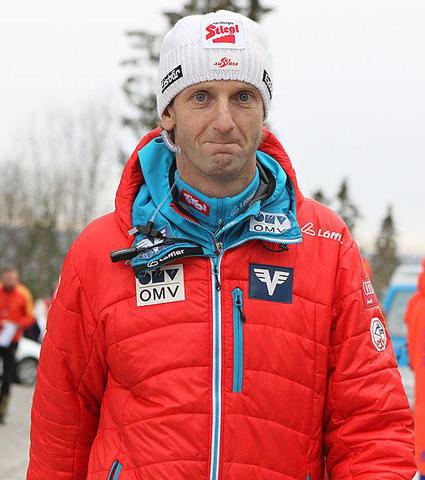 Heinz Kuttin übernimmt französisches Team