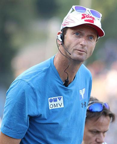 Update: Kuttin doch nicht Trainer in Frankreich, neuer Job beim DSV