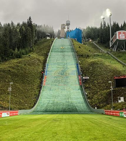 Гран-при ФИС в Клингентале отменен