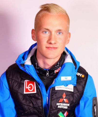 Thomas Aasen Markeng nach schwerem Sturz zurück