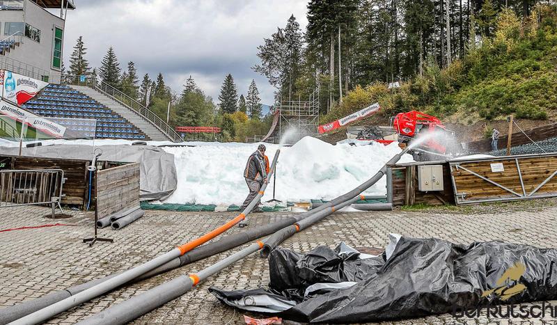Skispringen Weltcup 2021/16