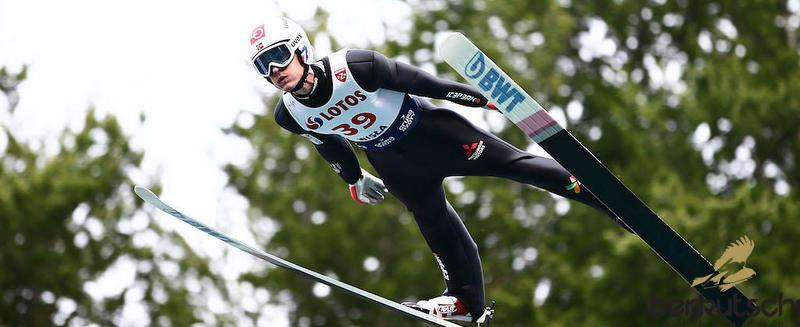 Skisprung Weltcup 2021/19