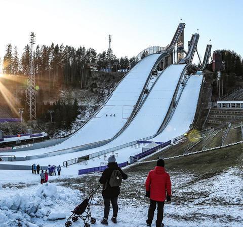 Junioren-WM 2021 in Finnland