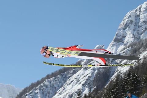 Skisprung-Weltcup beginnt in Wisla