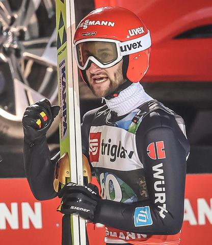Skiflug-WM: Markus Eisenbichler weiter TOP-Favorit auf den WM Titel