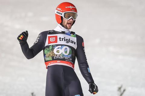 Tag 1 der Skiflug WM in Planica heute live