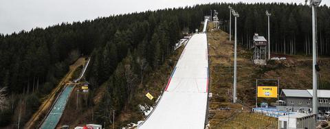 Programm FIS Weltcup Titisee-Neustadt