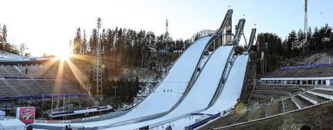 Programm FIS Weltcup Lahti, Ljubno