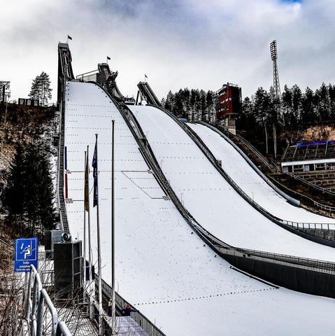 Keine Qualifikation in Lahti am Freitag
