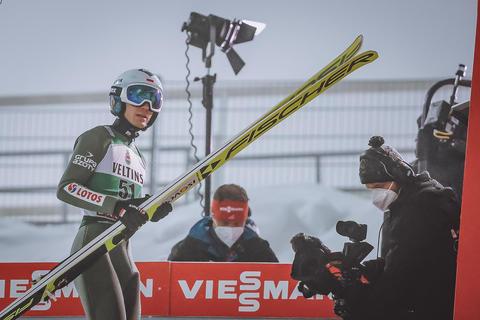 Skisprung-Weltcup Willingen - die Statistik-Fakten