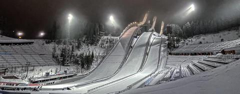 Programm FIS Junioren-WM in Lahti