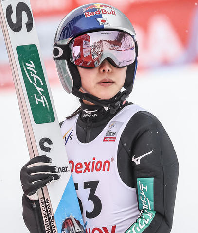 Erste Entscheidung in Oberstdorf: Spannung bei den Damen