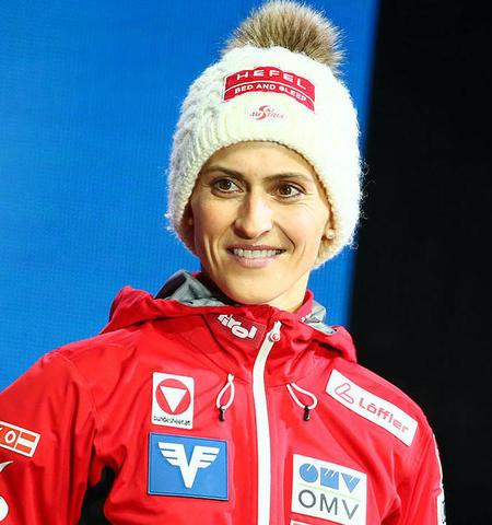 Eva Pinkelnig aus Oberstdorf abgereist