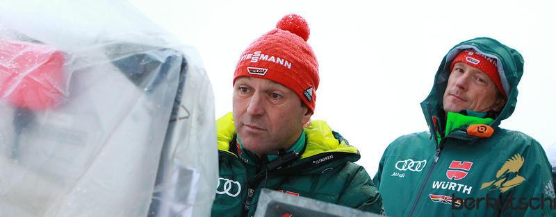 Werner Schuster Sohn