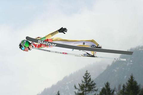 Nur Fliegen ist schöner - Statistikdaten für das Weltcupfinale in Planica