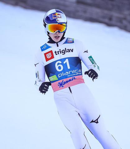 Ryoyu Kobayashi startet mit Quali-Sieg ins Weltcup-Finale
