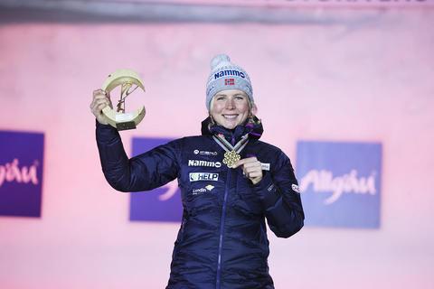 Noch kein Skifliegen für die Damen im kommenden Winter