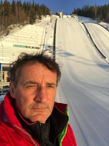 Vasja Bajc nowym trenerem Czechów