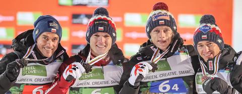 PZN ogłosił składy kadr na sezon olimpijski