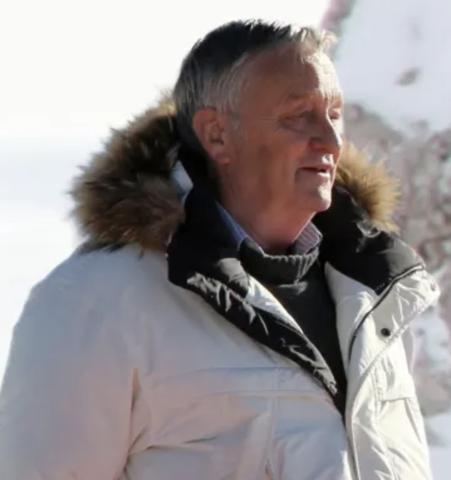 Ehemaliger FIS Präsident Gian Franco Kasper verstorben