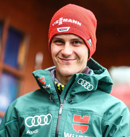 Stephan Leyhe: Comeback in Wisla