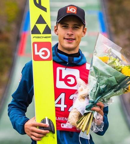 COC-M: Fredrik Villumstad feiert ersten Sieg